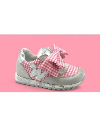 Sneaker Bimba Con Stappo...
