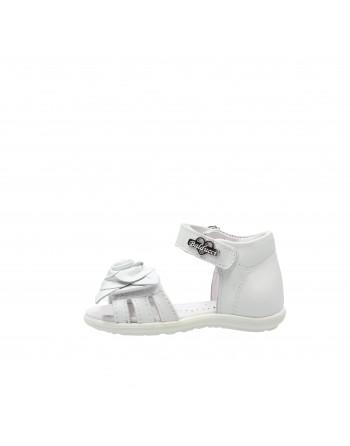 Balducci sandalo bianco...