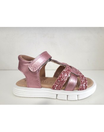 Sandalo cristal pink dianetti